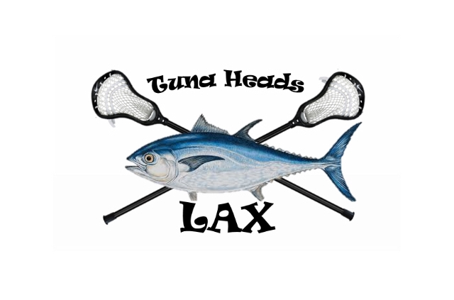 Tuna Head Logo
